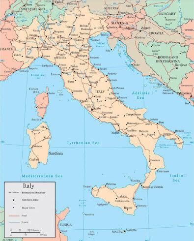 Bản đồ cỡ lớn và những lĩnh vực cơ bản