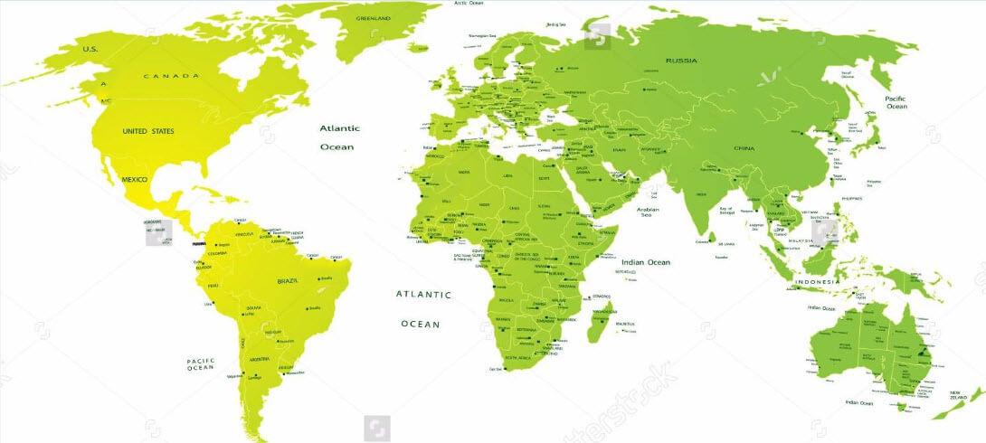 Ở đâu bán bản đồ khổ lớn đảm bảo chất lượng?