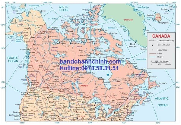 Ban do Canada