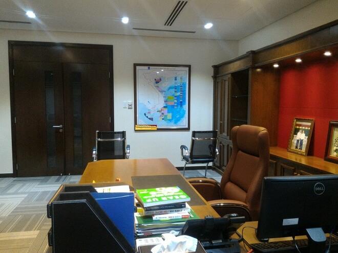 Tìm nơi bán bản đồ Việt Nam đóng khung