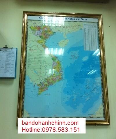 ban ban do hanh chinh viet nam