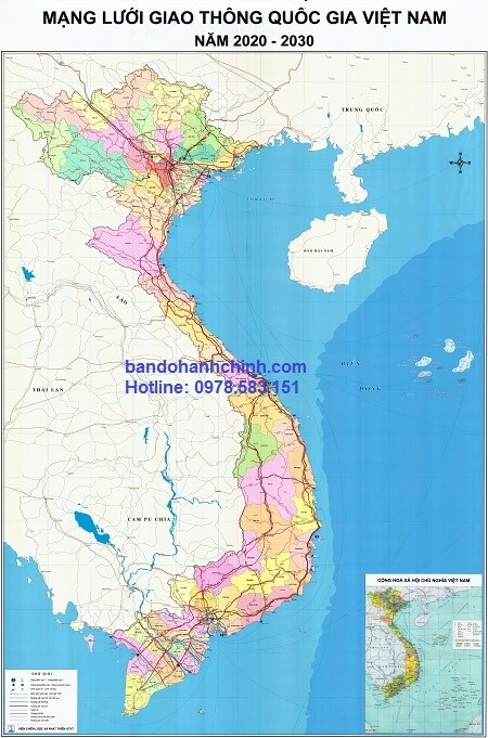 Ban-Do-Giao-Thong-Viet-Nam-Den-2030